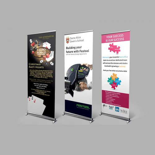 Banner Printing In Melbourne - Print Logistics
